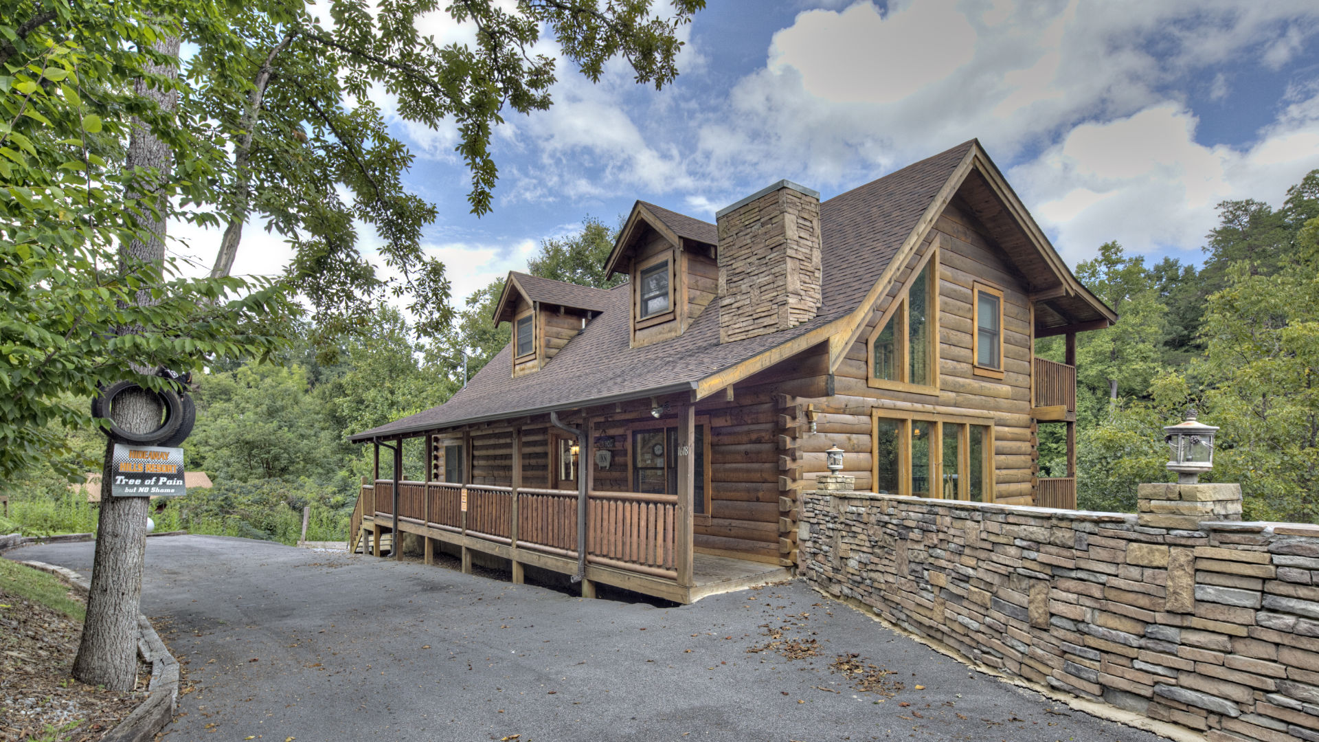 log river cabins vacation cabin tennessee treetop russian watch in rentals getaways